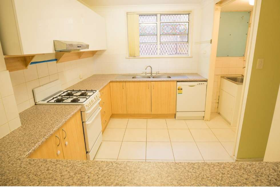 Third view of Homely apartment listing, 1/77 Warren Street, St Lucia QLD 4067