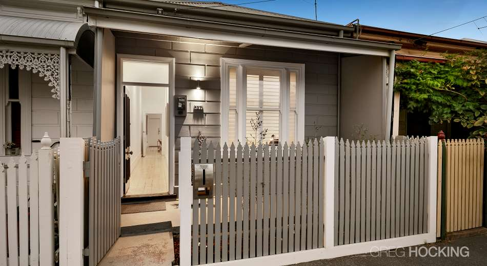 137 Pickles Street, Port Melbourne VIC 3207