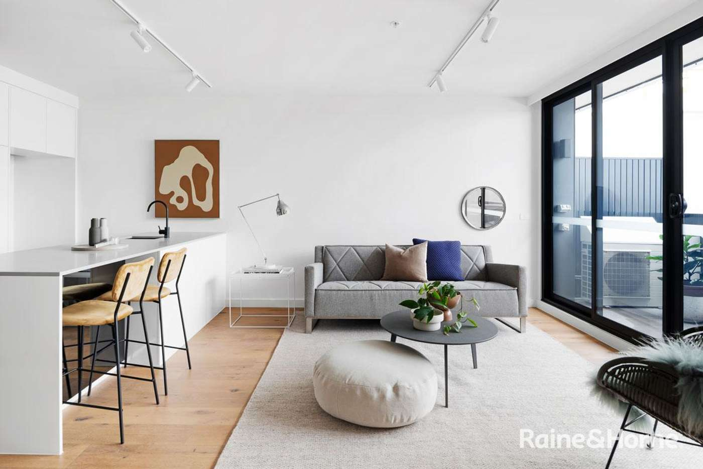 Main view of Homely apartment listing, 2.02/65 Nicholson Street, Brunswick East VIC 3057