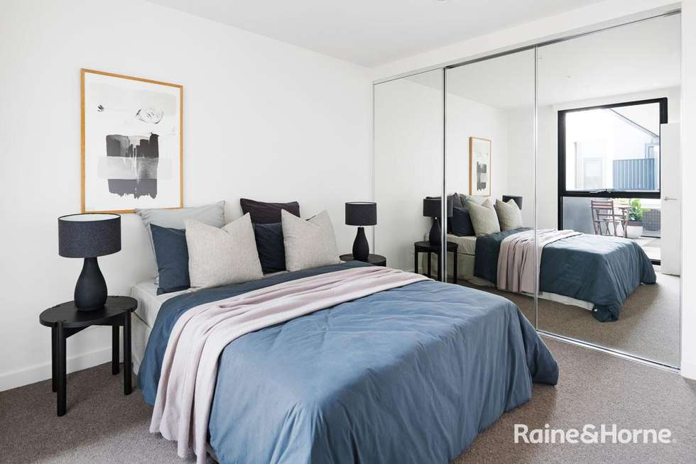 Fourth view of Homely apartment listing, 2.02/65 Nicholson Street, Brunswick East VIC 3057