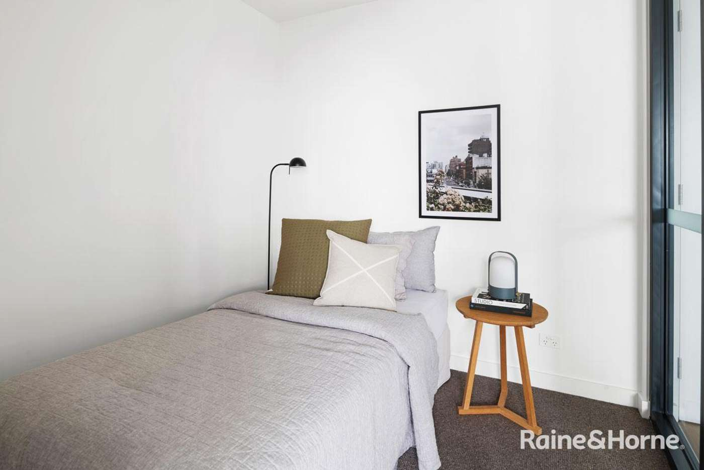 Sixth view of Homely apartment listing, 2.02/65 Nicholson Street, Brunswick East VIC 3057