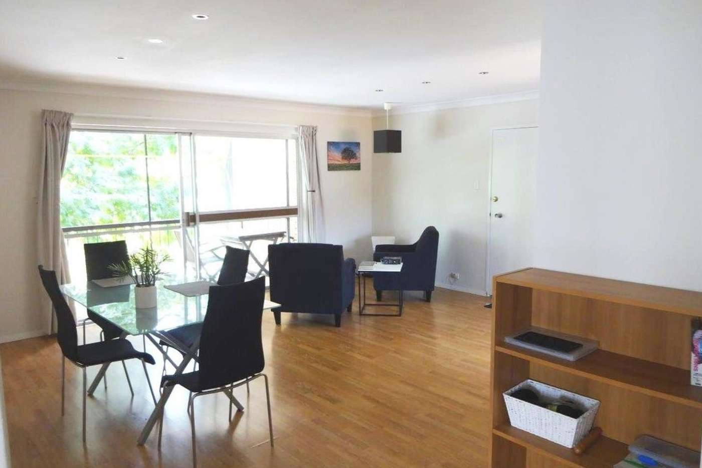 Main view of Homely unit listing, 6/179 Sir Fred Schonell Drive, St Lucia QLD 4067