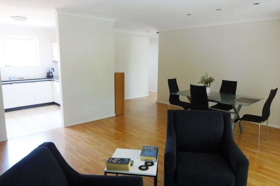 Second view of Homely unit listing, 6/179 Sir Fred Schonell Drive, St Lucia QLD 4067