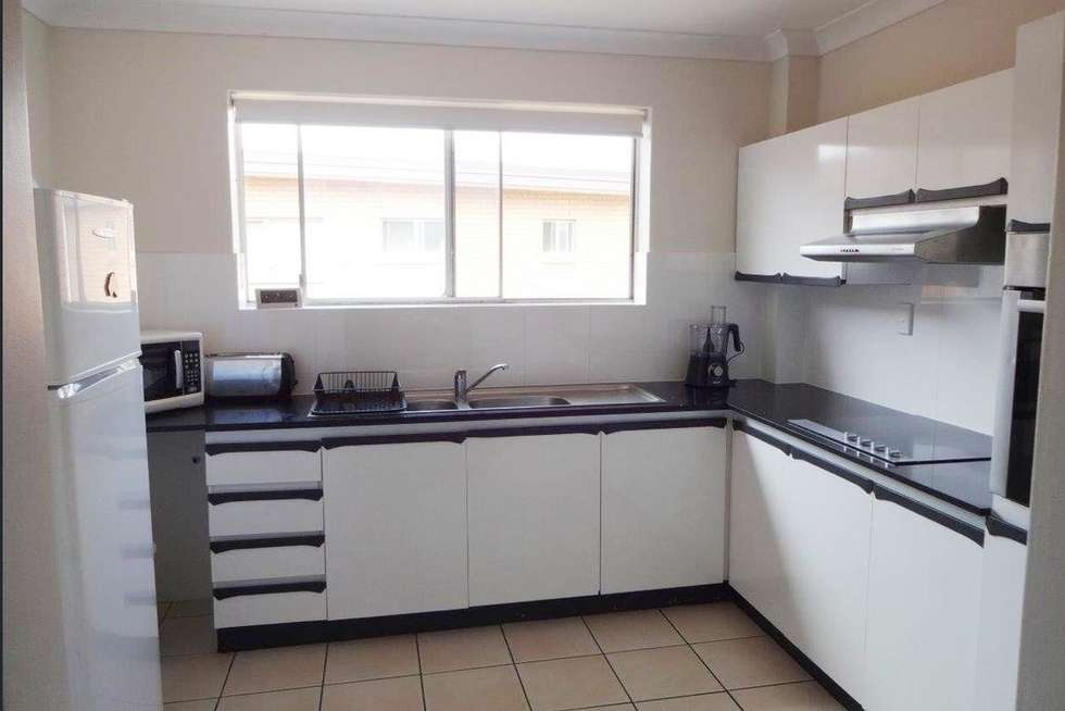 Fourth view of Homely unit listing, 6/179 Sir Fred Schonell Drive, St Lucia QLD 4067