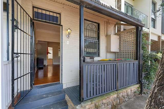 4 St John Street, Lewisham NSW 2049