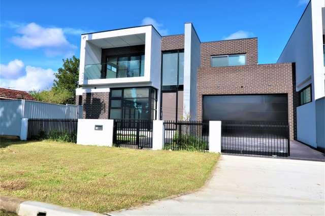 1D Talbot Road, Yagoona NSW 2199