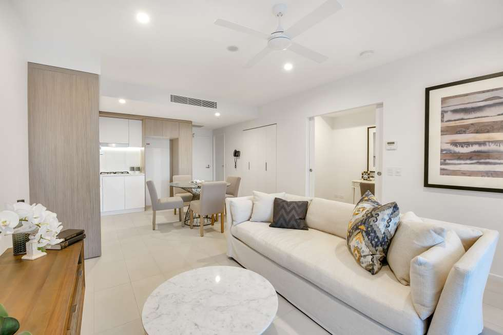 Fourth view of Homely apartment listing, 1092/123 Cavendish Road, Coorparoo QLD 4151