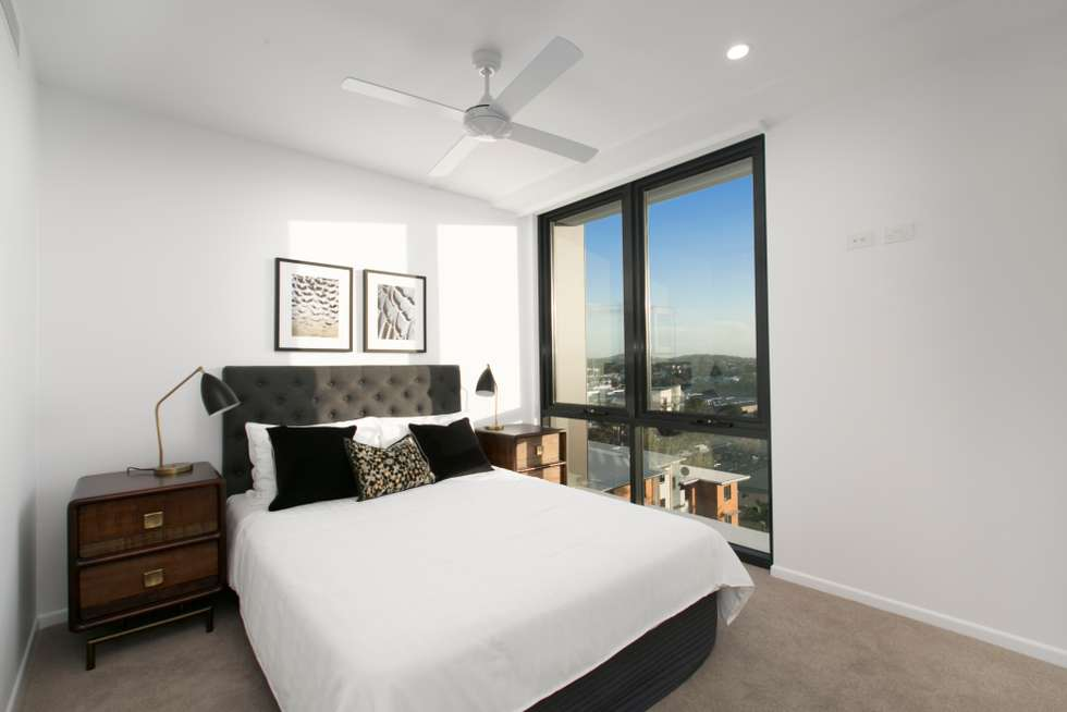 Fifth view of Homely apartment listing, 1092/123 Cavendish Road, Coorparoo QLD 4151