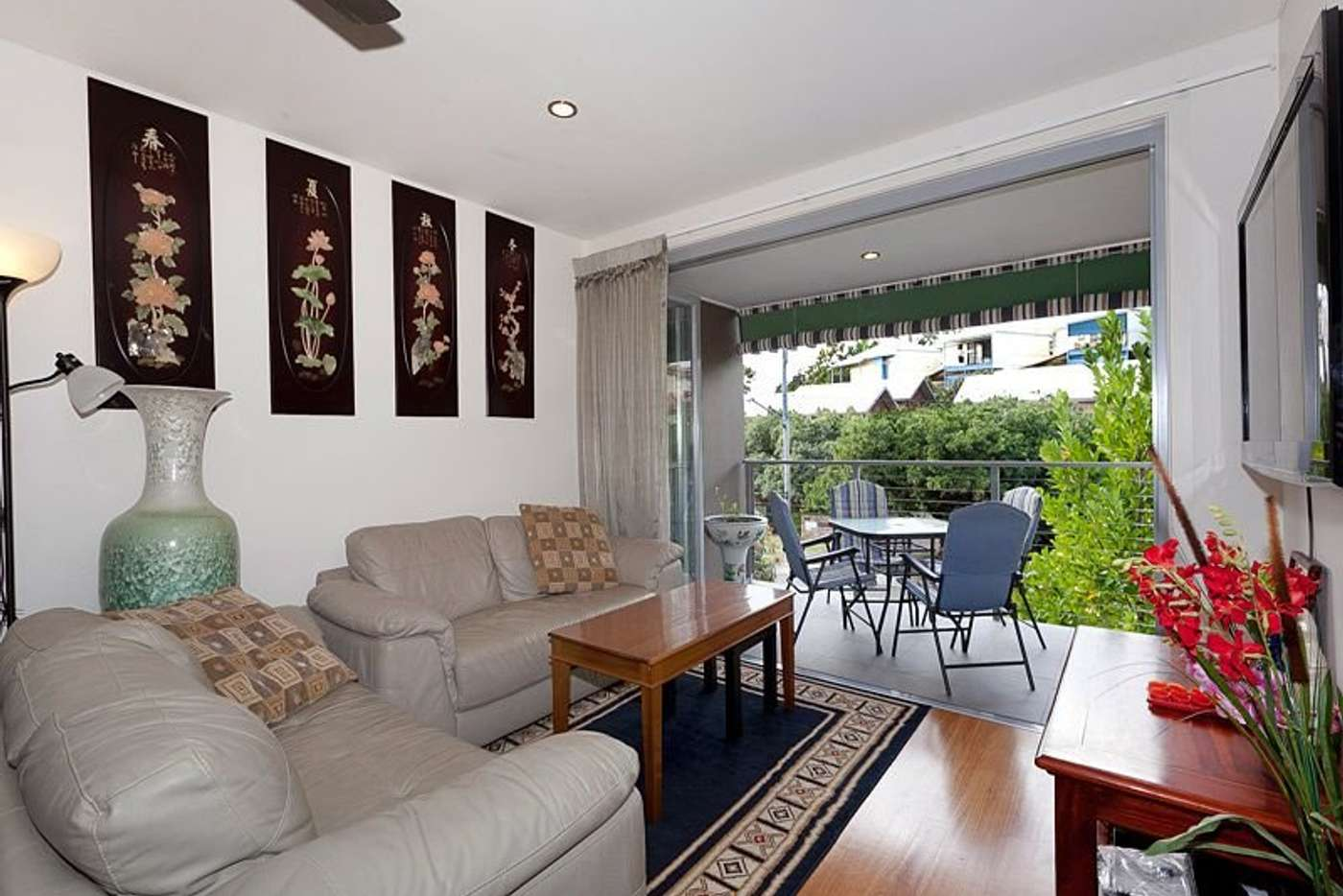 Main view of Homely townhouse listing, 63A Douglas Street, St Lucia QLD 4067