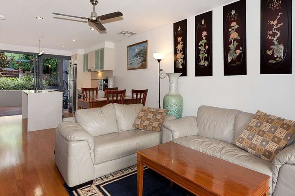 Second view of Homely townhouse listing, 63A Douglas Street, St Lucia QLD 4067
