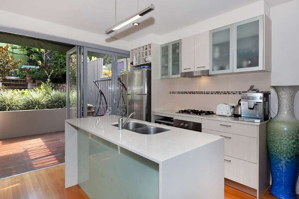 Third view of Homely townhouse listing, 63A Douglas Street, St Lucia QLD 4067
