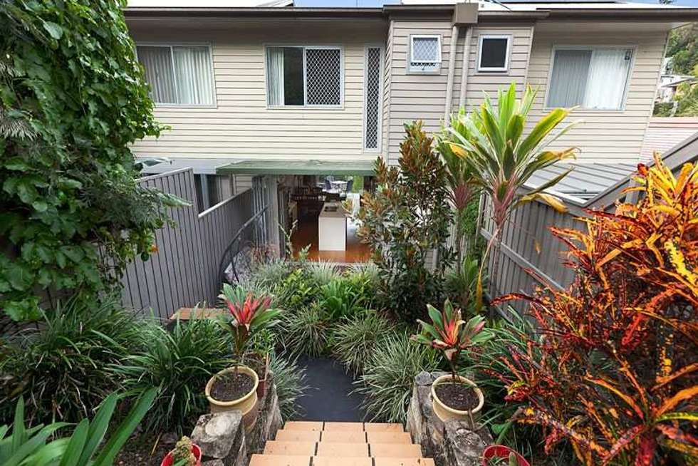 Fourth view of Homely townhouse listing, 63A Douglas Street, St Lucia QLD 4067