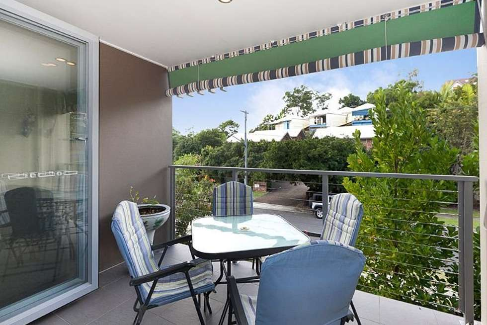Fifth view of Homely townhouse listing, 63A Douglas Street, St Lucia QLD 4067