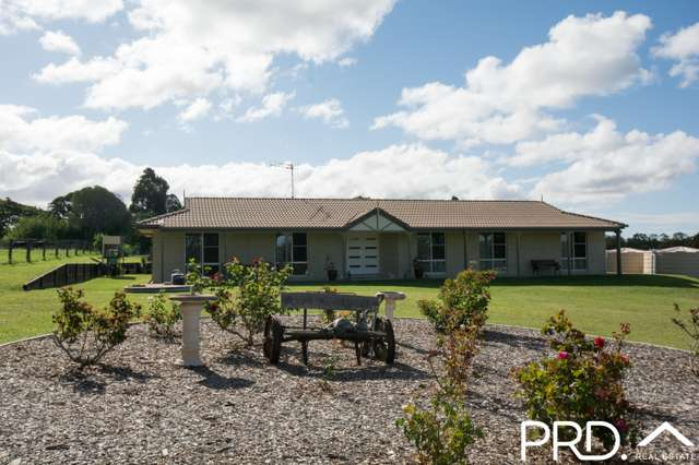 27 Mullers Road, Avondale QLD 4670