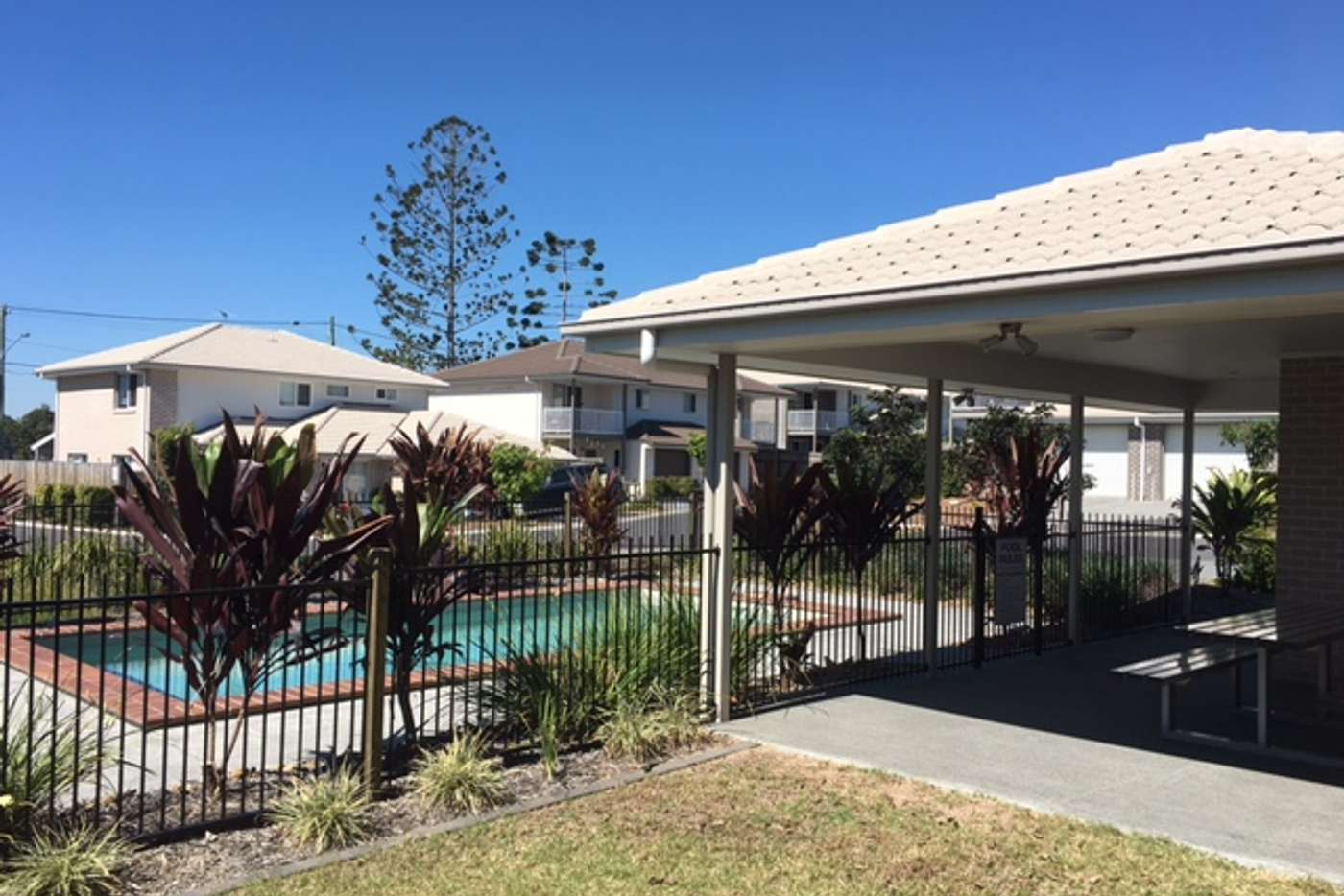 Main view of Homely townhouse listing, 9/31 Lyrebird Street, Loganlea QLD 4131