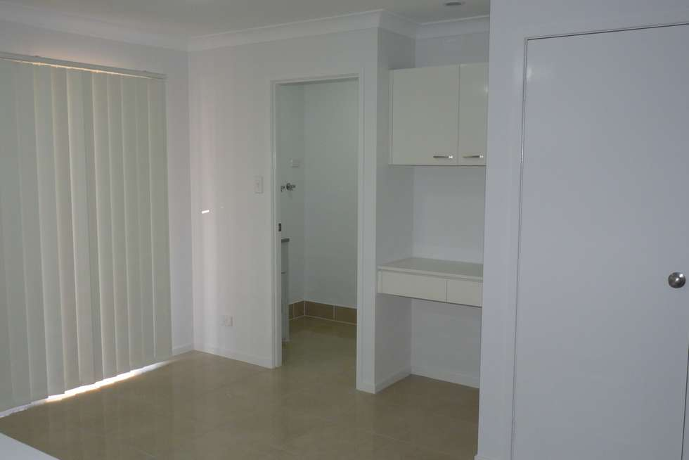 Third view of Homely townhouse listing, 9/31 Lyrebird Street, Loganlea QLD 4131