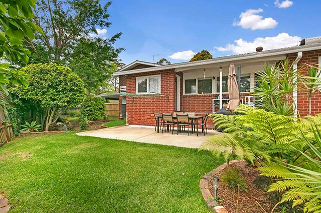 2 Canara Place, Frenchs Forest NSW 2086