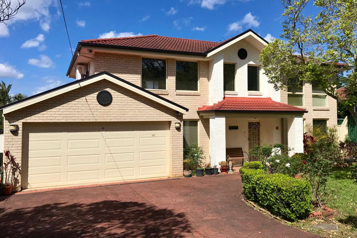 Main view of Homely house listing, 18 Charles Street, Baulkham Hills NSW 2153