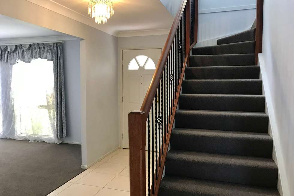 Second view of Homely house listing, 18 Charles Street, Baulkham Hills NSW 2153