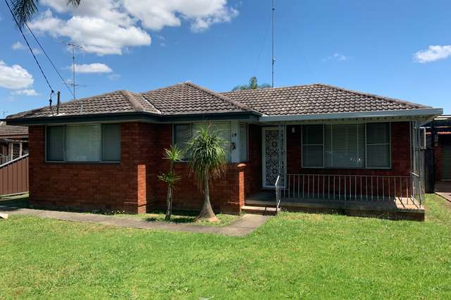 14 Attard Ave, Marayong NSW 2148