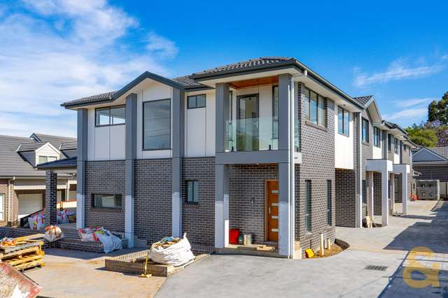 4/28 Hobart Street, Oxley Park NSW 2760