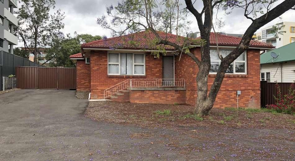 150 High Street, Penrith NSW 2750