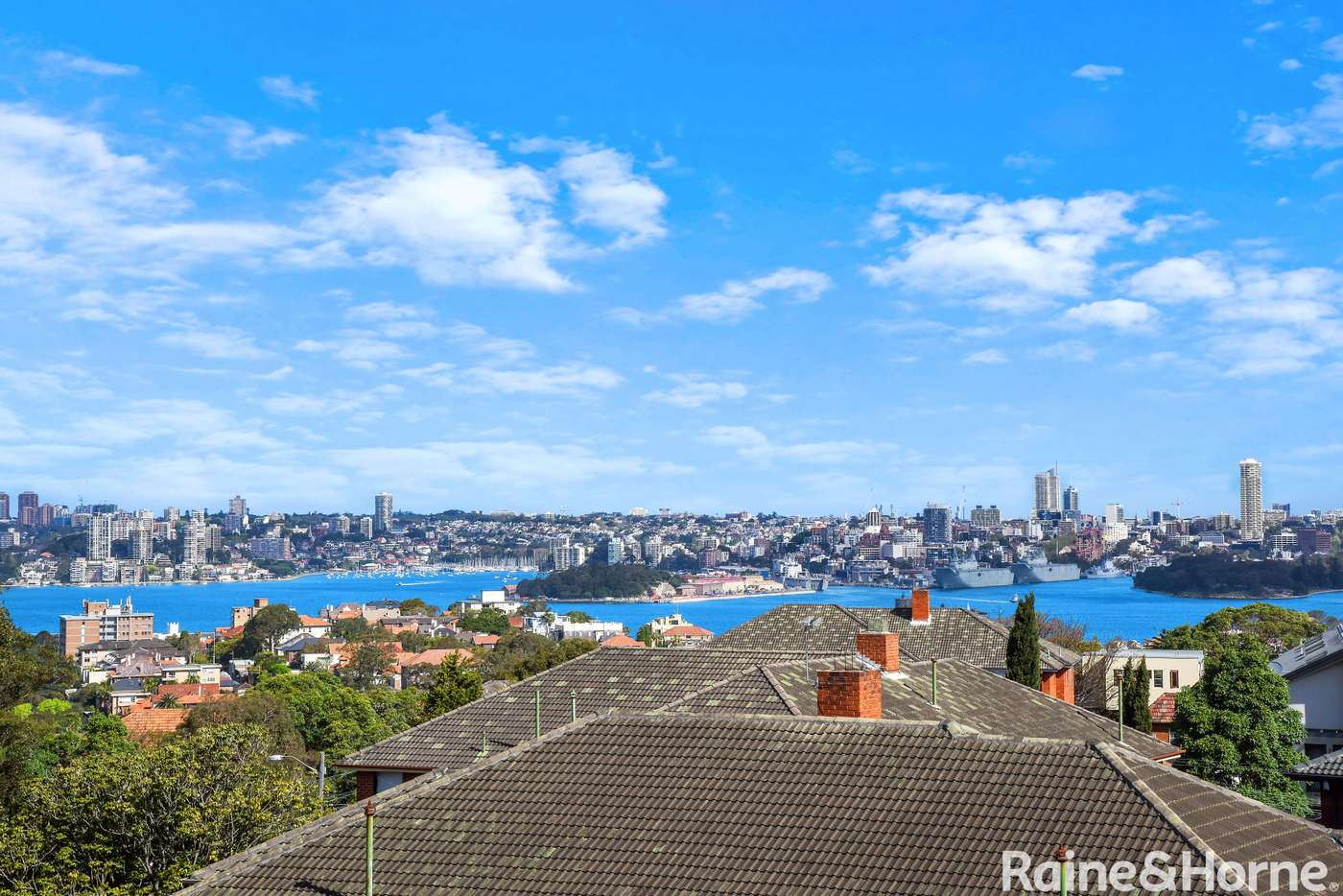 Main view of Homely apartment listing, 23/25 Hampden Avenue, Cremorne NSW 2090