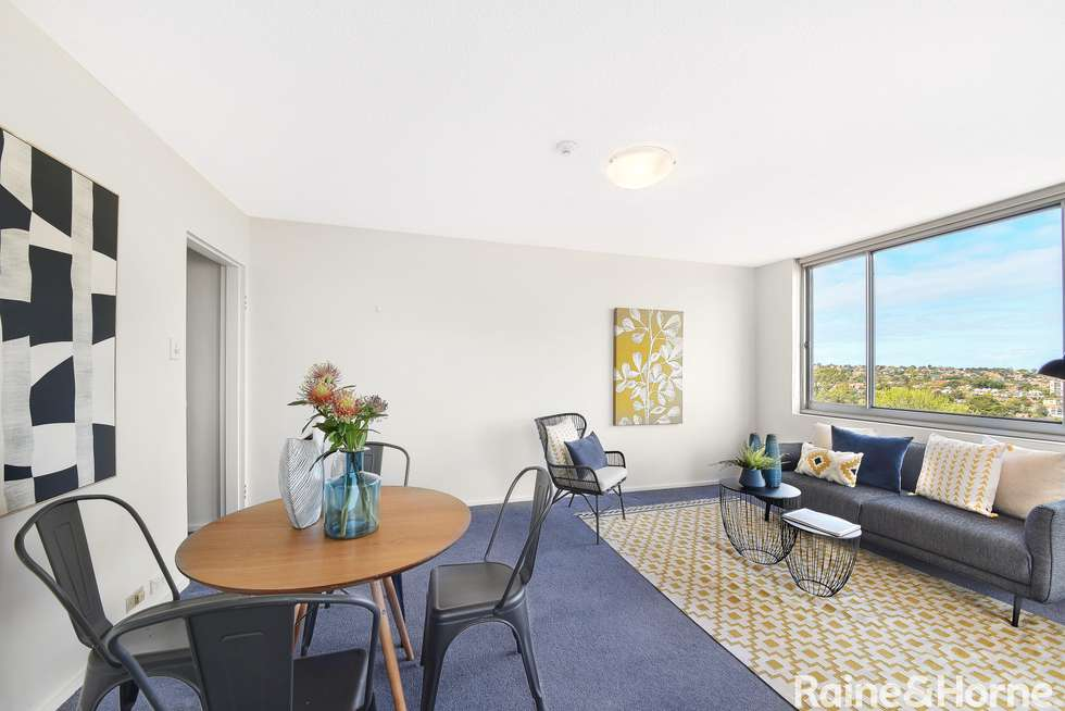 Second view of Homely apartment listing, 23/25 Hampden Avenue, Cremorne NSW 2090