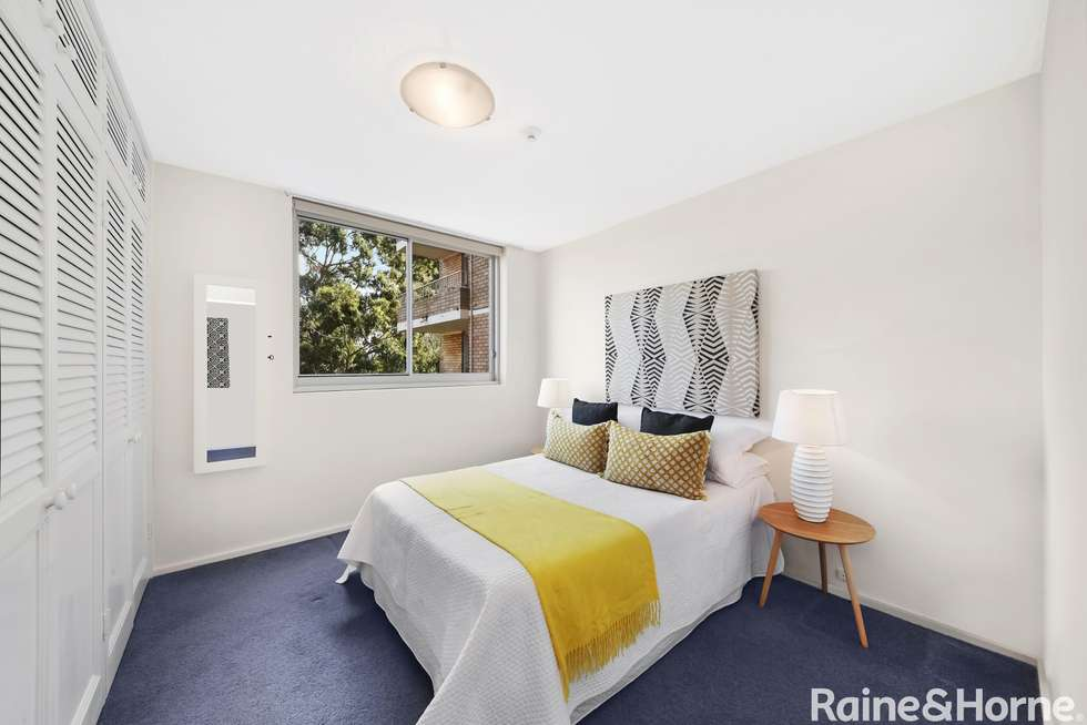 Third view of Homely apartment listing, 23/25 Hampden Avenue, Cremorne NSW 2090