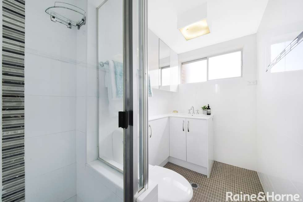 Fourth view of Homely apartment listing, 23/25 Hampden Avenue, Cremorne NSW 2090