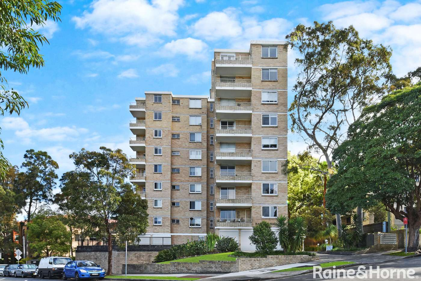 Sixth view of Homely apartment listing, 23/25 Hampden Avenue, Cremorne NSW 2090