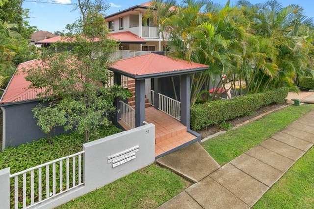 7/57 Mitre Street, St Lucia QLD 4067