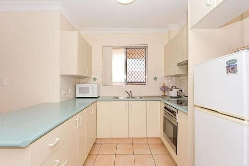 Second view of Homely unit listing, 7/57 Mitre Street, St Lucia QLD 4067