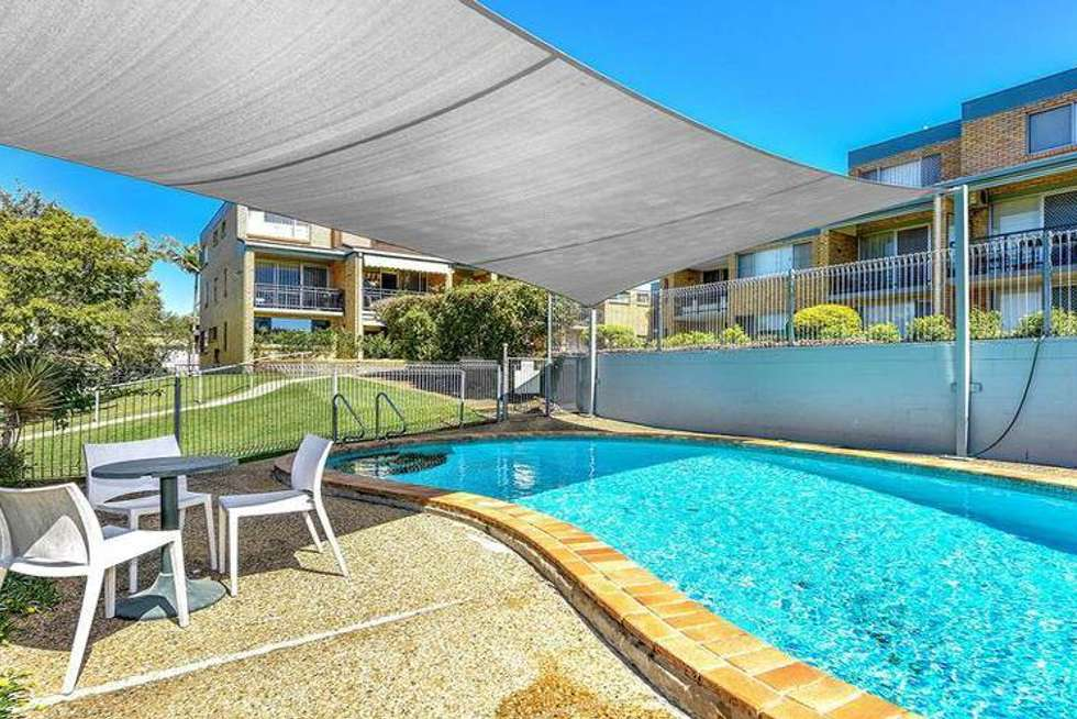 Second view of Homely unit listing, 13/23 Burt Street, Auchenflower QLD 4066