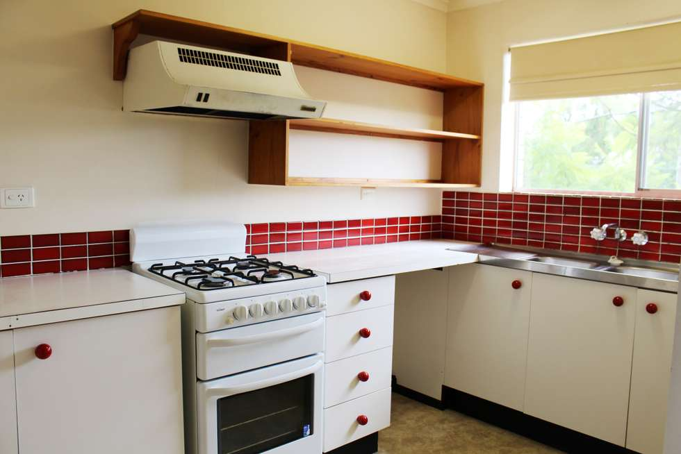 Fifth view of Homely unit listing, 13/23 Burt Street, Auchenflower QLD 4066