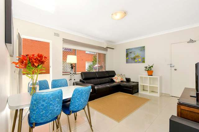3/118 Bland Street, Ashfield NSW 2131