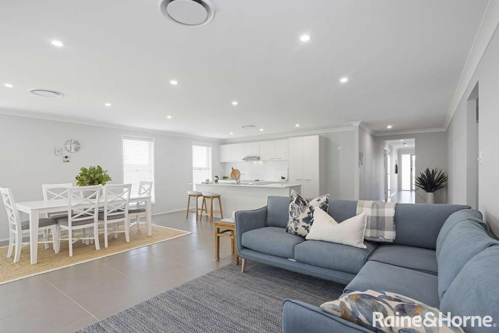 Second view of Homely house listing, 41 Gemini Way, Narrawallee NSW 2539
