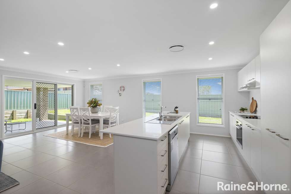 Fourth view of Homely house listing, 41 Gemini Way, Narrawallee NSW 2539