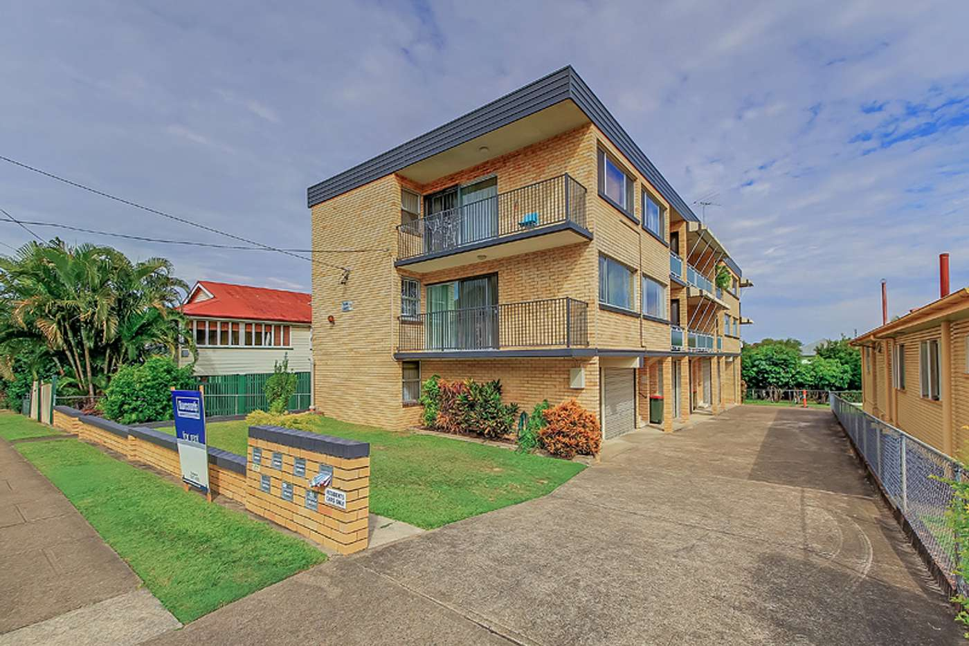 Sixth view of Homely unit listing, 1/23 Mansfield Street, Coorparoo QLD 4151