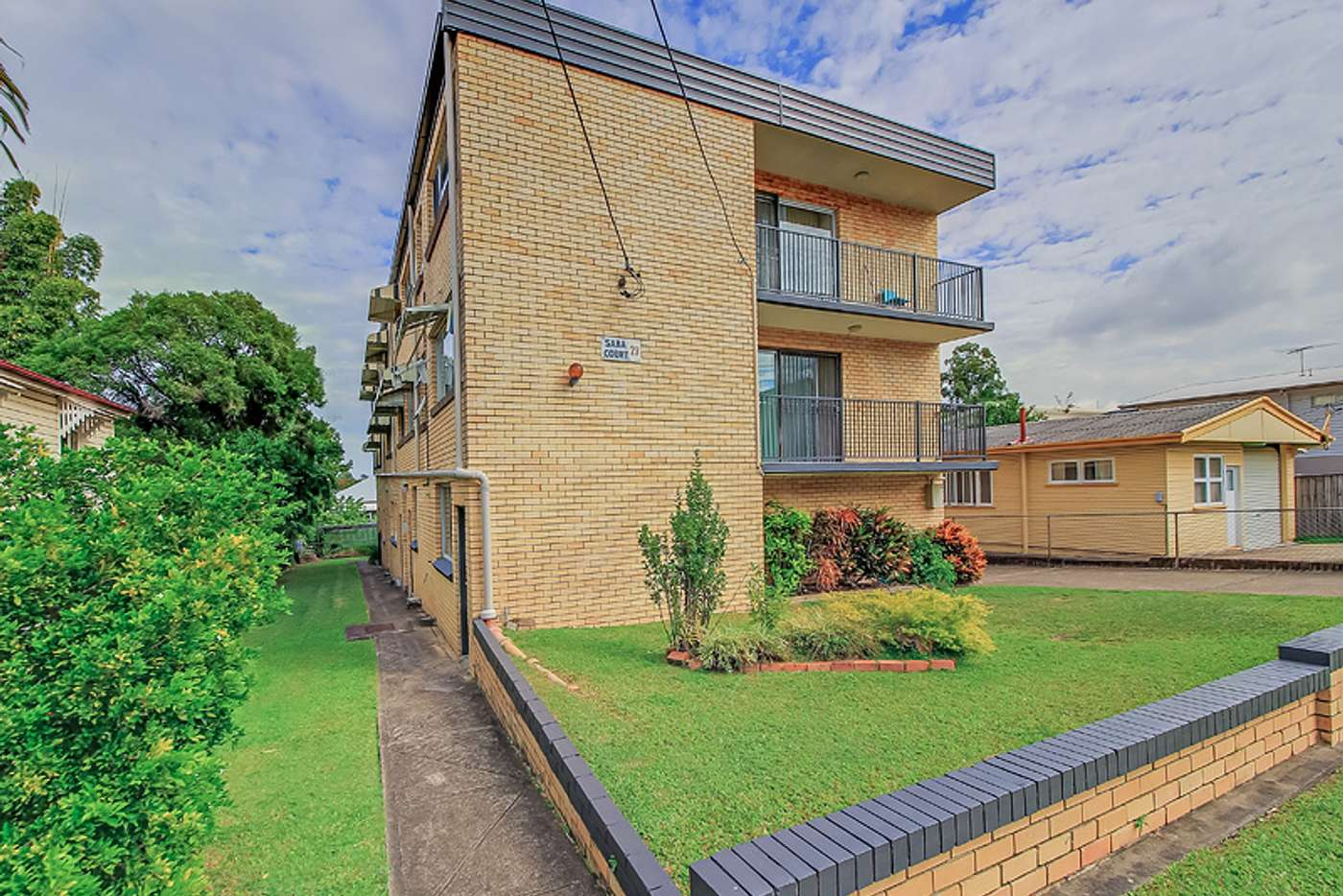 Seventh view of Homely unit listing, 1/23 Mansfield Street, Coorparoo QLD 4151