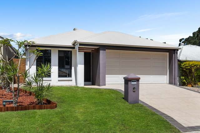 3 Merle Court, Birkdale QLD 4159