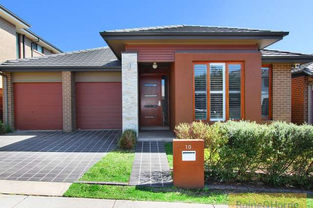 10 Badu Street, Rouse Hill NSW 2155