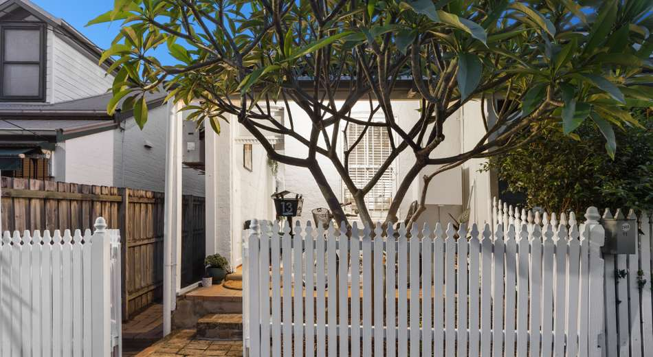 13 Devine Street, Erskineville NSW 2043