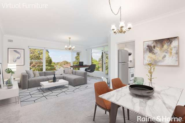 2/58 Shirley Road, Wollstonecraft NSW 2065