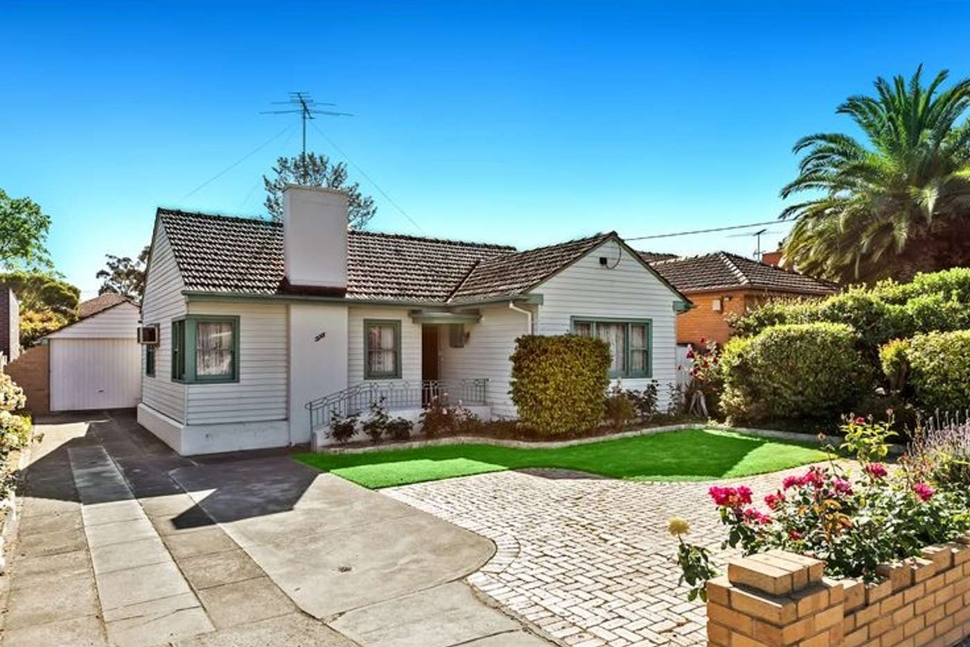 Main view of Homely house listing, 1/573 Pascoe Vale Road, Oak Park VIC 3046