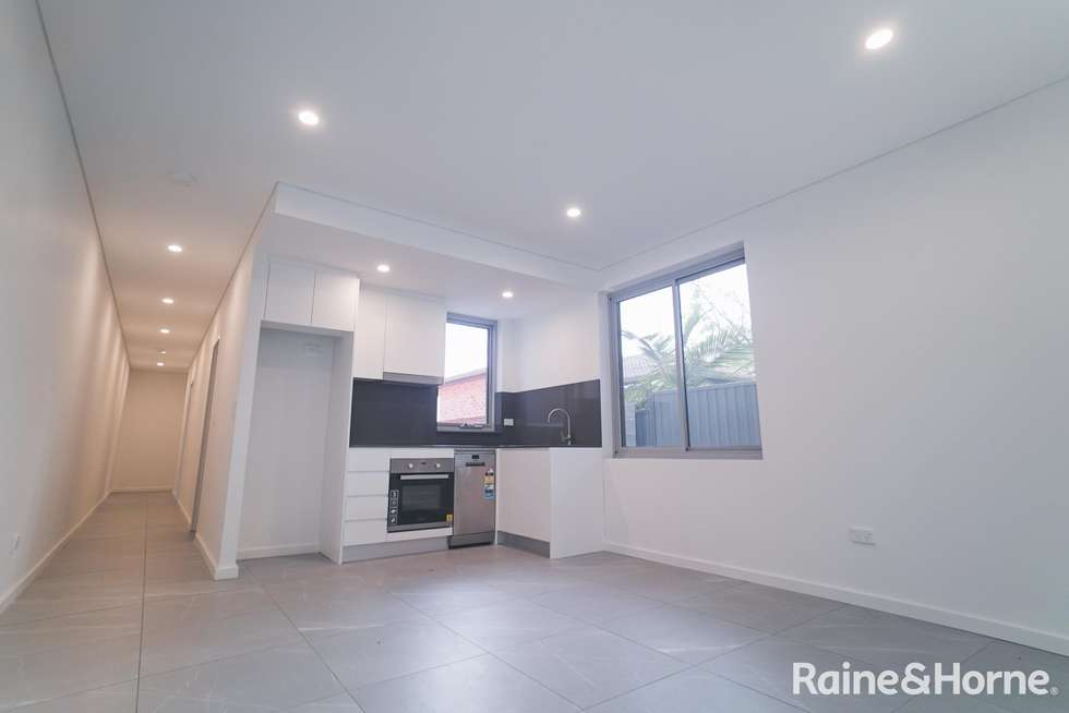 Second view of Homely unit listing, 1/19 Range Rd, North Gosford NSW 2250