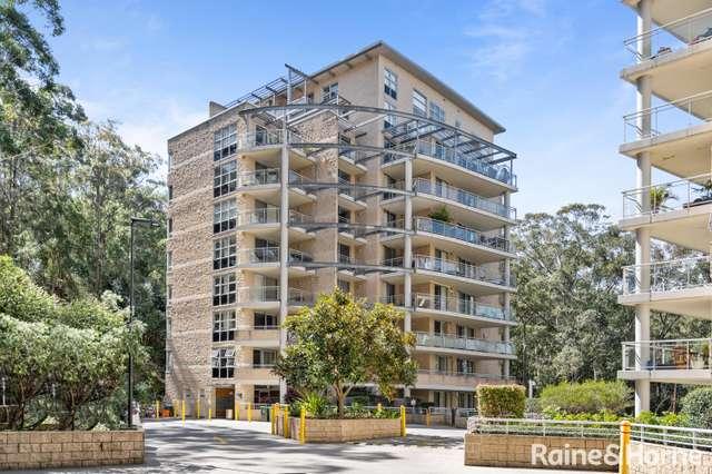 414/80 John Whiteway Drive, Gosford NSW 2250