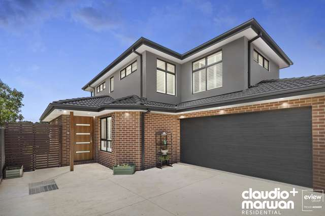 2/38 Somerlayton Crescent, Fawkner VIC 3060