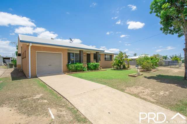 49 Harvey Street, Avenell Heights QLD 4670