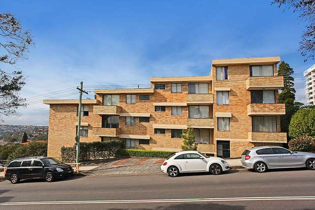 2/2 Sutherland Street, Cremorne NSW 2090